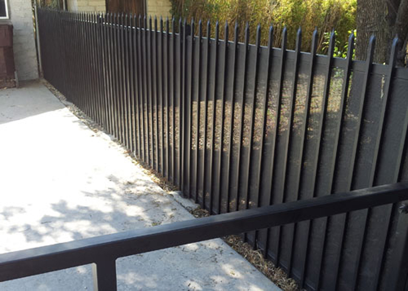 Wrought Iron Fencing Orange County Ca Iron Property