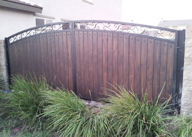 Aliso Viejo Commercial Iron Work