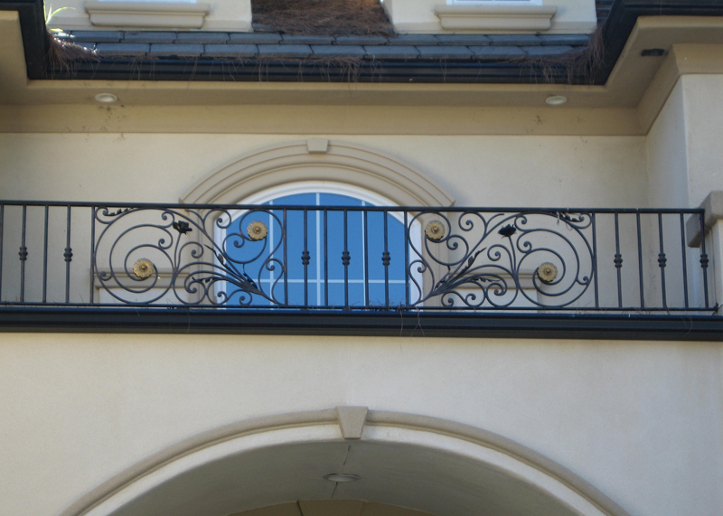 Iron Railings Specialist Brea, CA