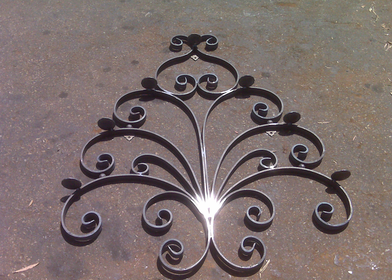 Anaheim Custom Metal Work