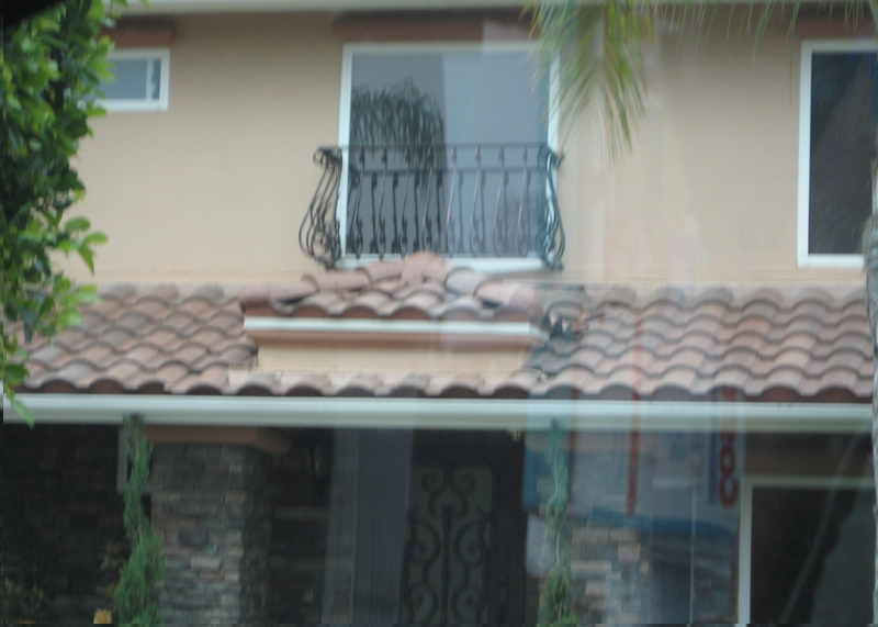 Orange, CA Home Iron Work
