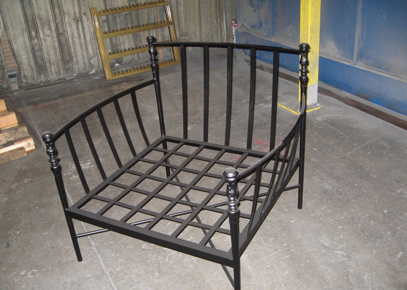 Iron Furniture Frame Laguna Hills