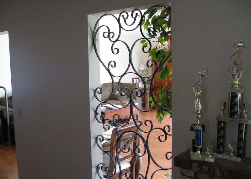 OC Custom Metal Work