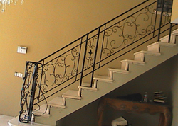 Beautiful Railings for Stairs