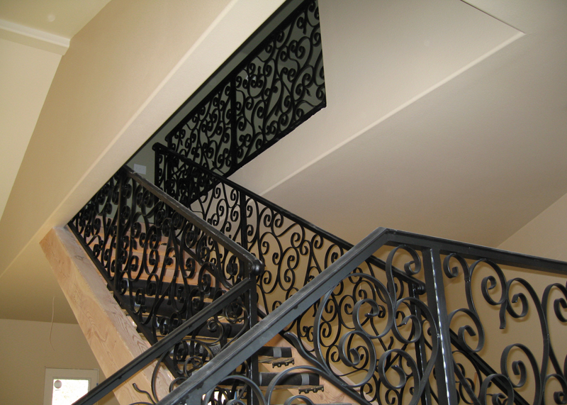 OC Stair & Railing Contractor