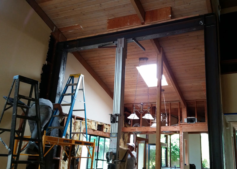 Home, Business Steel Fabricator Huntington Beach