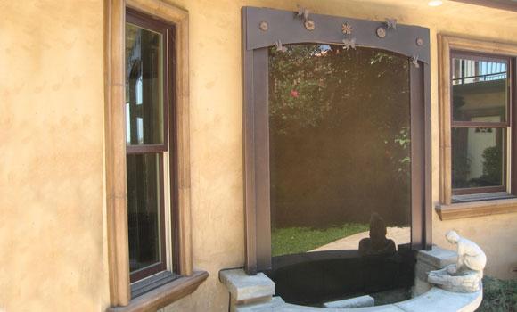 Residential Custom Design Door
