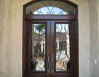 Orange County Residential Doors